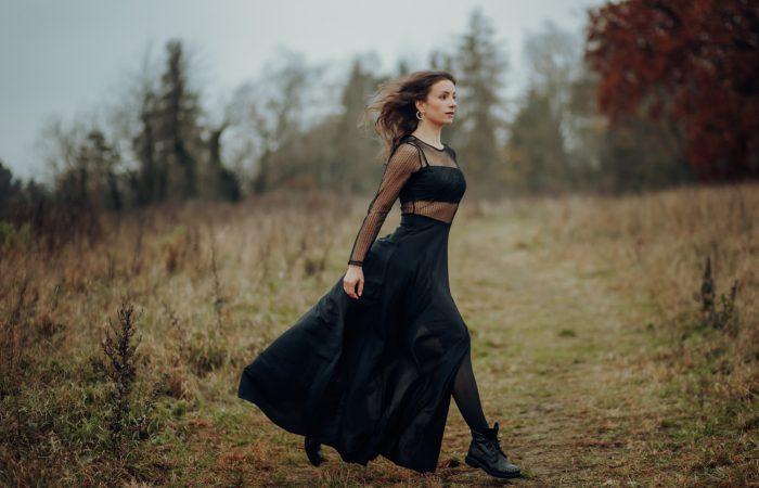 Christina Woods - Schlag auf Schlag die neue Single