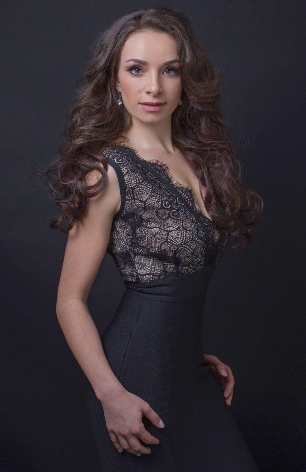 Hochzeitssängerin - Christina Woods - Sängerin mit Gefühl